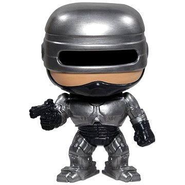 Funko POP Movies - Robocop
