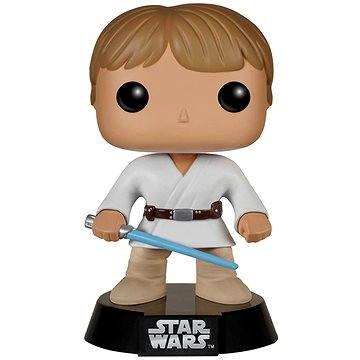 Funko POP Star Wars -  Tatooine Luke