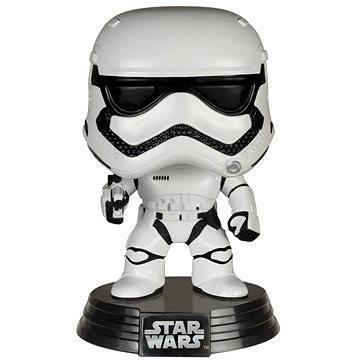 Funko POP Star Wars Epizoda 7 - First Order Stormtrooper