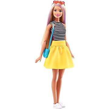 Mattel Barbie - Stylová ve dne i v noci