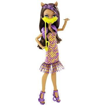 Mattel Monster High - Monstars příšerky Clawdeen Wolf