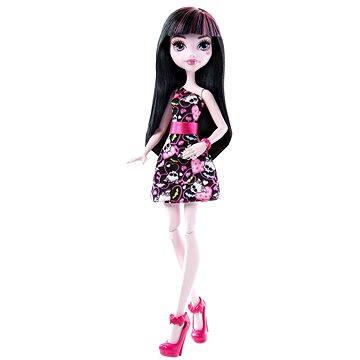 Mattel Monster High - Příšerka Draculaura