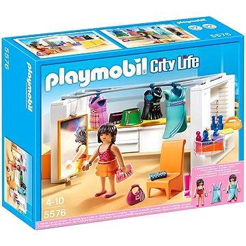 Playmobil 5576 Velká šatna