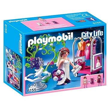 Playmobil 6155 Svatební modely