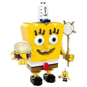 Mega Bloks Sponge Bob - Postav si Sponge Boba