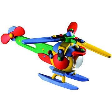 Mic-o-Mic - Vrtulník