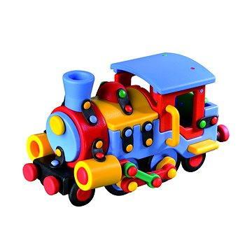 Mic-o-Mic - Velká lokomotiva
