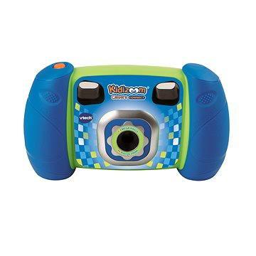 Vtech Kidizoom Connect - modrý dětský fotoaparát