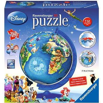 Ravensburger 3D Disney Globus
