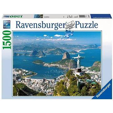 Ravensburger Pohled na Rio