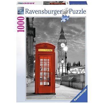 Ravensburger Londýn Big Ben