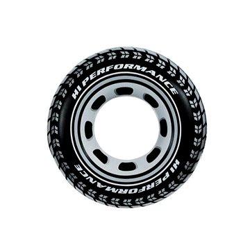 Kruh plovací Pneumatika 91 cm