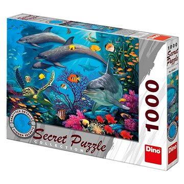 Dino Mořský Svět Secret Collection