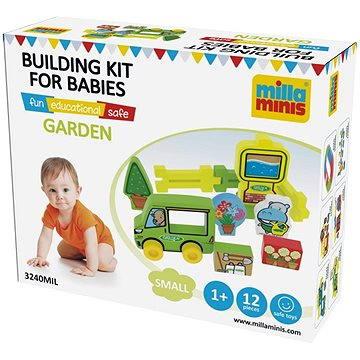 Millaminis Malá zahrada