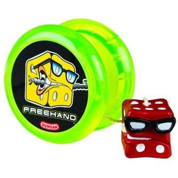 Yoyo Freehand