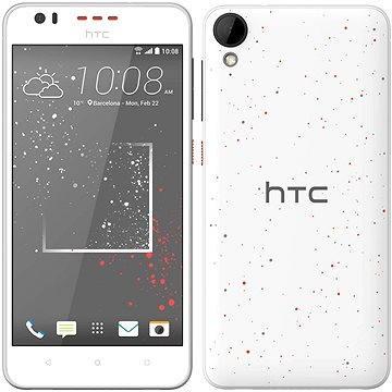 HTC Desire 825 Sprinkle White Dual SIM