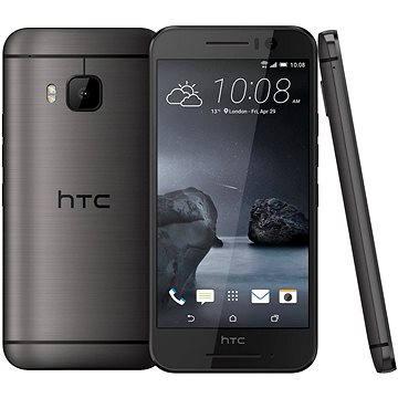 HTC One S9 Gunmetal Grey