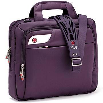 i-Stay Tablet/Netbook/Ultrabook Bag Purple
