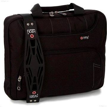 """i-Stay Black 13.1"""" Notebook / Tablet Bag"""