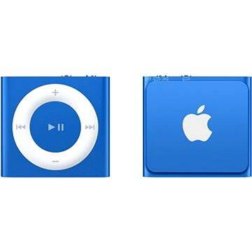 APPLE iPod Shuffle 2GB Blue