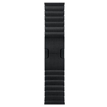 Apple 42mm Vesmírně černý článkový tah