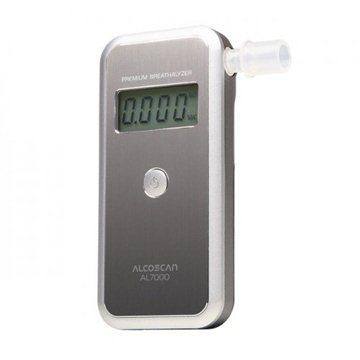 V-net AL-7000, stříbrný