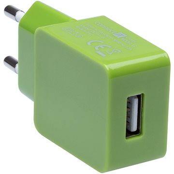 CONNECT IT COLORZ CI-595 zelená