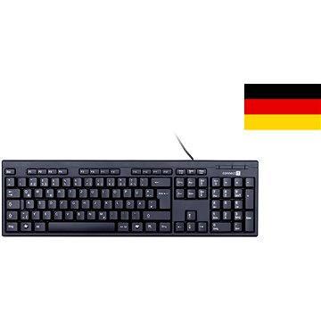 CONNECT IT CI-460 NĚMECKÁ