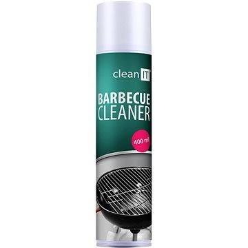 CLEAN IT HOUSEHOLD BBQ čistič 400ml