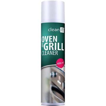 CLEAN IT HOUSEHOLD čistič na trouby a grily 400ml