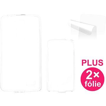 CONNECT IT S-Cover LG Bello (D335E) čiré