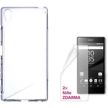 CONNECT IT S-Cover Sony Xperia Z5 Premium čiré