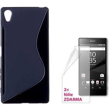 CONNECT IT S-Cover Sony Xperia Z5 Premium černé