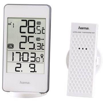 Hama EWS-840 bílá