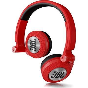 JBL Synchros E30 červená