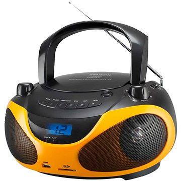Sencor SPT 228 BO oranžová