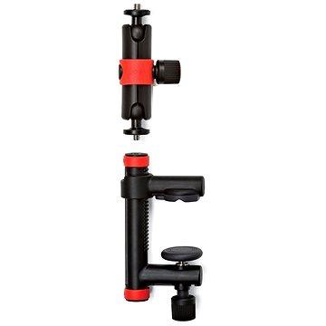JOBY Action Clamp & Locking Arm + GoPro mount