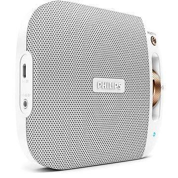 Philips BT2600W bílý