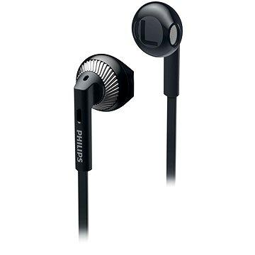 Philips SHE3200BK černá