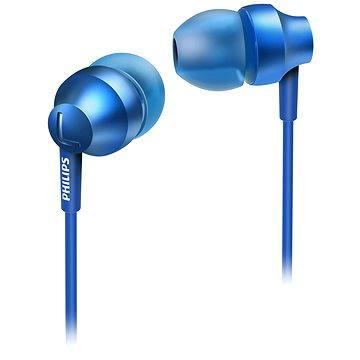 Philips SHE3850BL modrá
