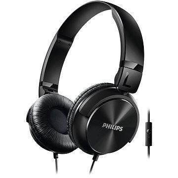 Philips SHL3065BK černá