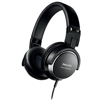 Philips SHL3260BK černá