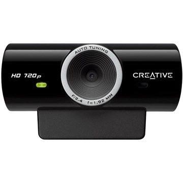 Creative Live! Cam Sync HD černá