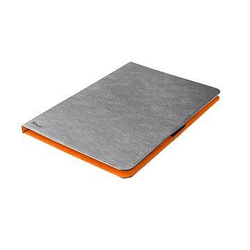 "Trust Aeroo Ultrathin Folio Stand pro 7"" tablety - šedo-oranžové"