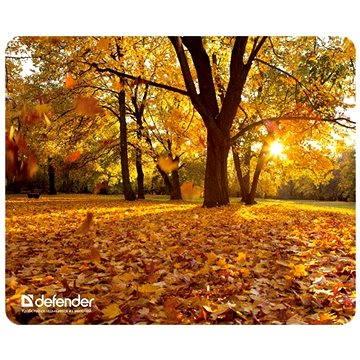 Defender Silk Pad Autumn