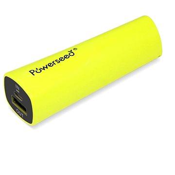 Powerseed PS-2400E žlutá