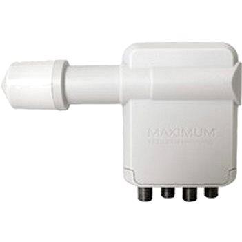 Maximum XO-R40 Quattro Rod LNB 0,1 dB