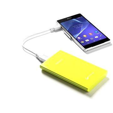 Sony CP-V5G zelená