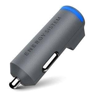 Energy Sistem Car Charger Dual USB 3.1A High Power