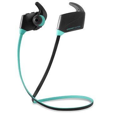 Energy Sistem Earphones Sport BT mint